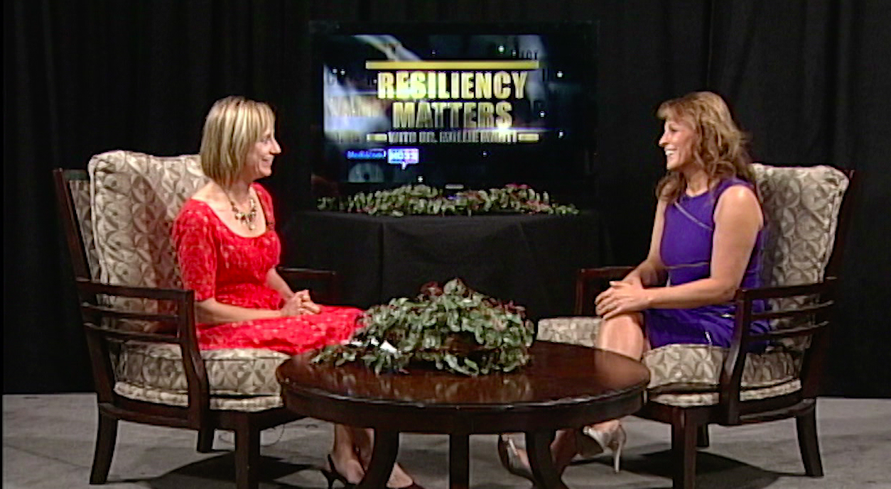 Resiliency Matters Dr. Mollie Marti – Angela Maiers