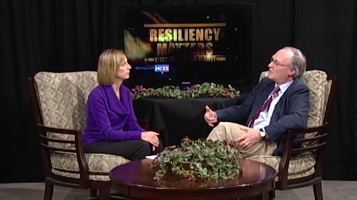 Resiliency Matters with Dr. Mollie Marti and Dr. Dan Lapsley
