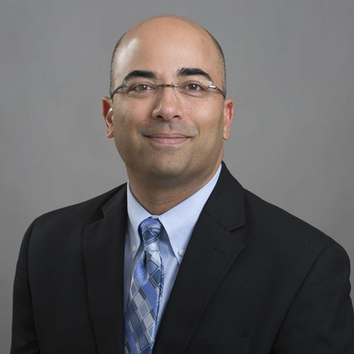 Meet Niranjan Karnik, MD, PhD