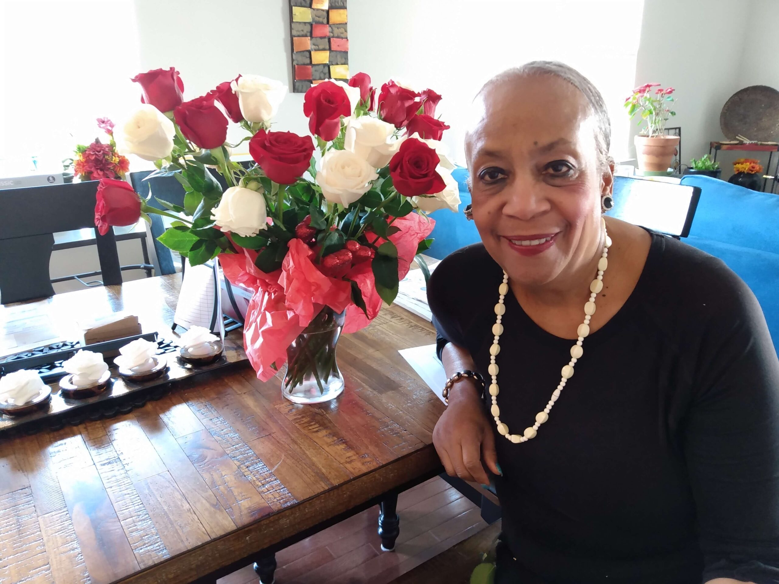 Pocket of Excellence – Paulette Johnson