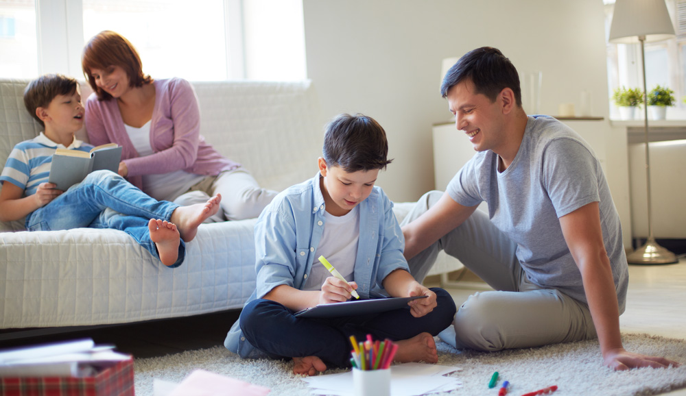 Free Webinar Series Offers Parents Help During the Pandemic